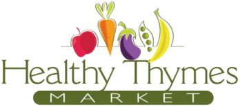 Healthy Thymes