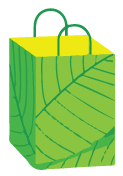 Independent Natural Food Retailers Association Logo